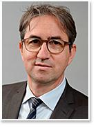 Jens Breer - Vorstandsmitglied