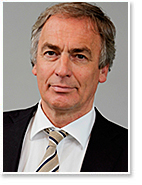 Thomas Dietrich - Vorstandsmitglied