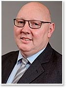 Frank Kopatz - Vorstandsmitglied
