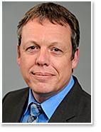 Jens Kühn - Vorstandsmitglied