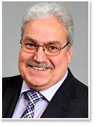 Joachim Leimann - Vorstandsmitglied