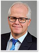 Torsten Panthöfer - Vorstandsmitglied