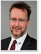 Hans-Peter Scheene - Vorstandsmitglied