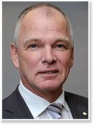 Rolf Thöne - stellvertretender Landesinnungsmeister