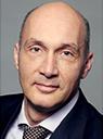Hans Manfred Linden - stellvertretender Obermeister