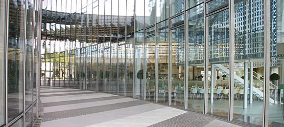 Gebäudereiniger Innung Köln
